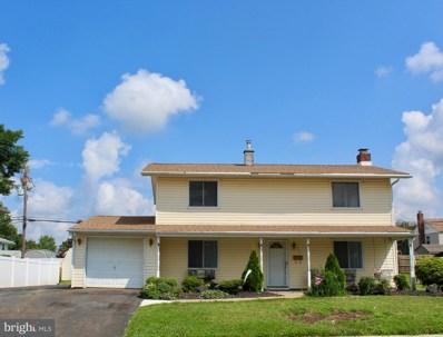 27 Tweed Road, Levittown, PA 19056 - #: PABU476550