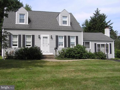 1469 Makefield Road, Yardley, PA 19067 - #: PABU476556