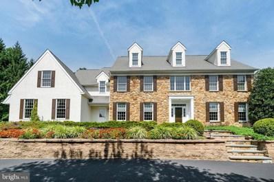 1 Mercer Gate Drive, Doylestown, PA 18901 - #: PABU476588
