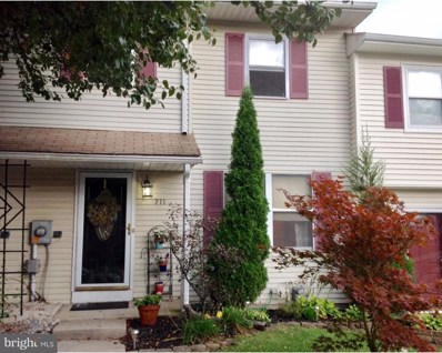 711 Hunters Run, Perkasie, PA 18944 - #: PABU476670