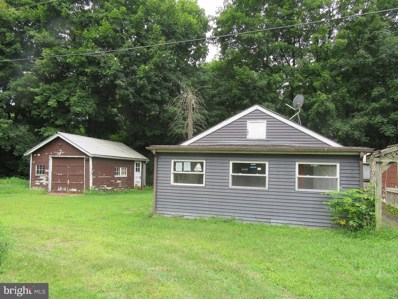 7422 Old Easton Road, Pipersville, PA 18947 - #: PABU476702
