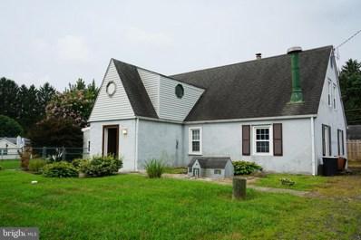 319 E Myrtle Avenue, Feasterville Trevose, PA 19053 - #: PABU476722