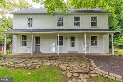 150 Hickory Lane, Quakertown, PA 18951 - #: PABU476776