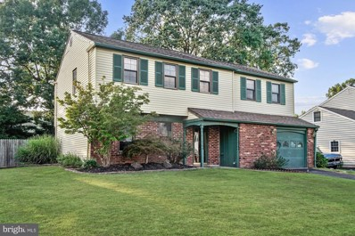 735 Fairbridge Drive, Fairless Hills, PA 19030 - MLS#: PABU476840
