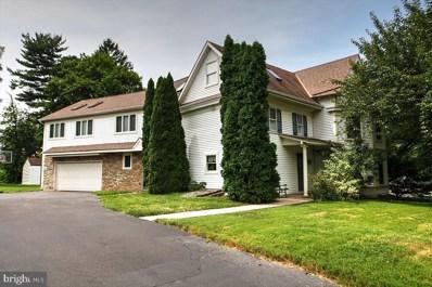 669 N Shady Retreat Road, Doylestown, PA 18901 - #: PABU476882