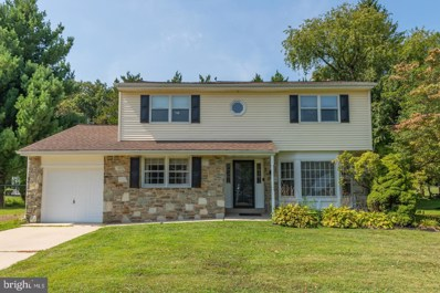 21 Concord Lane, Yardley, PA 19067 - #: PABU476986