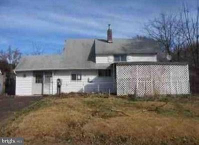 12 Hollyhock Lane, Levittown, PA 19055 - #: PABU477042