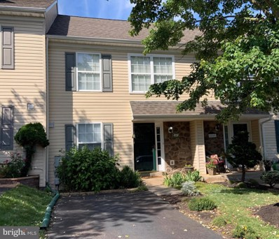 5007 Esther Reed Drive, Doylestown, PA 18902 - #: PABU477090