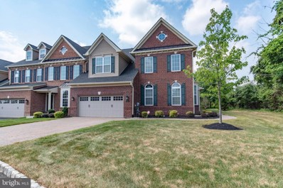 25 Rittenhouse Circle, Newtown, PA 18940 - #: PABU477092