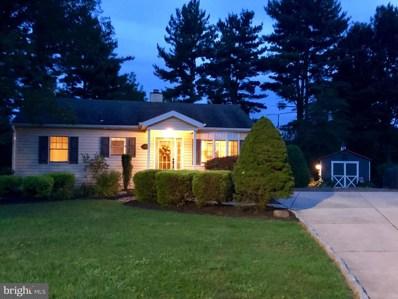 22 Elm Terrace, Doylestown, PA 18901 - #: PABU477508