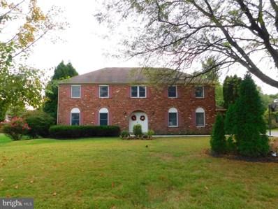 79 W Norton Drive, Churchville, PA 18966 - #: PABU477600
