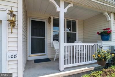 108 Barness Lane, Chalfont, PA 18914 - #: PABU477640