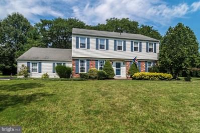 5791 Belmont Manor Drive, Pipersville, PA 18947 - #: PABU477662