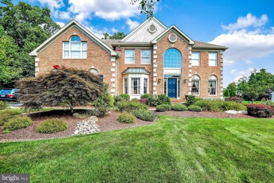1602 Fairfield Road, Yardley, PA 19067 - #: PABU477712