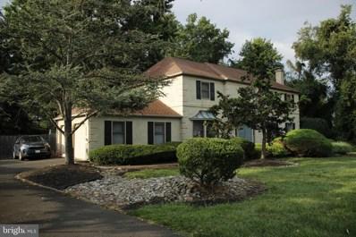 1534 Clark Drive, Yardley, PA 19067 - #: PABU477770