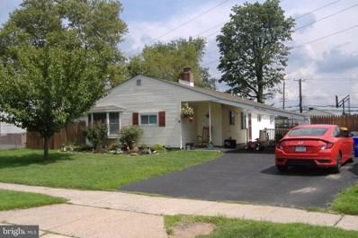 37 Stonybrook Drive, Levittown, PA 19055 - #: PABU477778