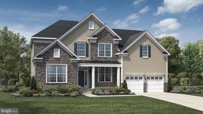 1378 Memorial Drive UNIT LOT 40, Warwick, PA 18974 - #: PABU477870