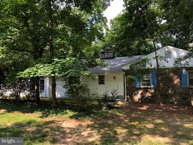 4234 Sunnyside Drive, Doylestown, PA 18902 - #: PABU477894