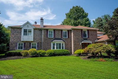 1167 Beech Court, Yardley, PA 19067 - #: PABU477928