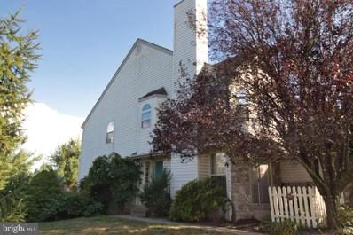 121 Suffield Court, Chalfont, PA 18914 - #: PABU477940