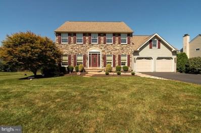 185 Sunset View Drive, Doylestown, PA 18901 - #: PABU477956