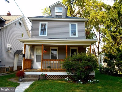410 W Bridge Street, Morrisville, PA 19067 - #: PABU478002