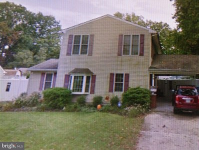 46 Tamarack Lane, Levittown, PA 19054 - #: PABU478050