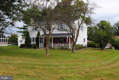 24 Wilson Avenue, Chalfont, PA 18914 - #: PABU478108