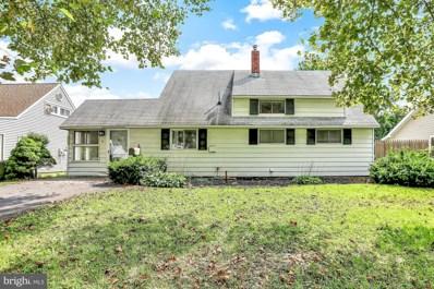 34 Nectar Lane, Levittown, PA 19054 - #: PABU478206