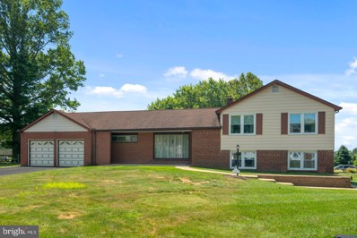 790 Overlook Drive, Warminster, PA 18974 - #: PABU478248