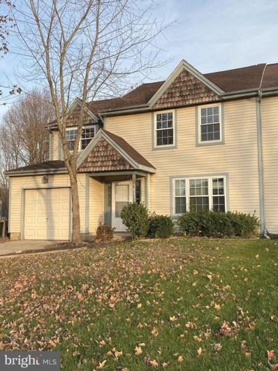 1333 Apple Blossom Drive, Yardley, PA 19067 - #: PABU478254