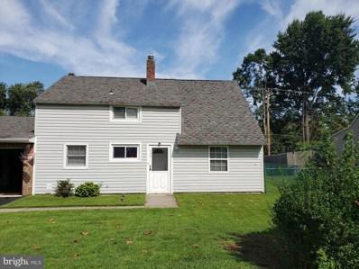 125 Ivy Hill Road, Levittown, PA 19057 - #: PABU478276