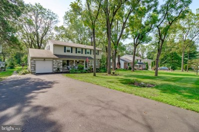 272 Cherry Blossom Drive, Churchville, PA 18966 - #: PABU478346