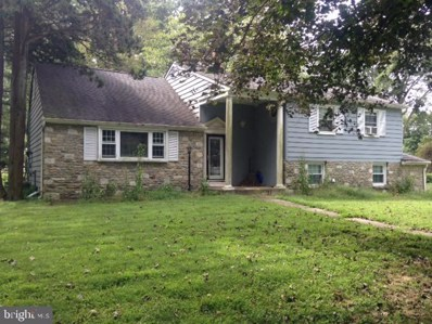110 Green Valley Road, Langhorne, PA 19047 - #: PABU478364