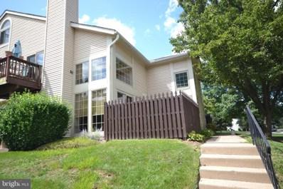 425 Patrick Place UNIT 25, Chalfont, PA 18914 - #: PABU478388