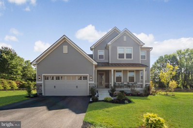 154 Wiltshire Lane, Warminster, PA 18974 - #: PABU478428