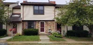 1001 Browning Place, Warminster, PA 18974 - #: PABU478440