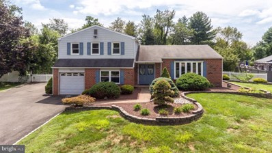 61 Shelley Road, Southampton, PA 18966 - #: PABU478534