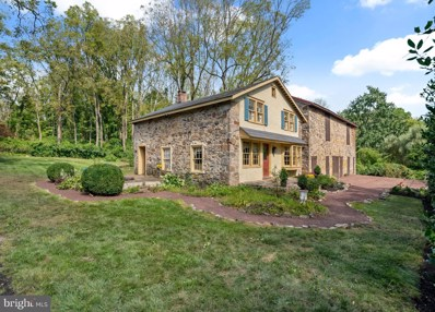 2682 Aquetong Road, New Hope, PA 18938 - MLS#: PABU478570