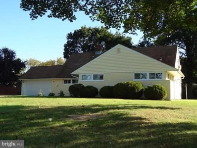 43 Spinythorn Road, Levittown, PA 19056 - #: PABU478684