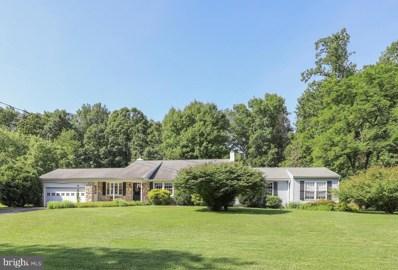 66 Oak Leaf Lane, Doylestown, PA 18901 - #: PABU478842