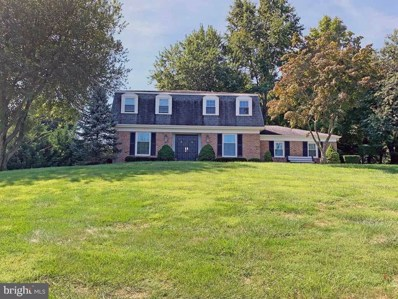 118 Heather Road, Churchville, PA 18966 - #: PABU478934