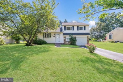 319 Gibson Avenue, Warminster, PA 18974 - #: PABU479034