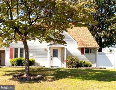 116 Elderberry Drive, Levittown, PA 19054 - #: PABU479048