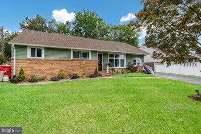 747 Spruce Road, Warminster, PA 18974 - #: PABU479076