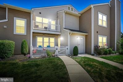 501 Ferris Lane UNIT E1, Doylestown, PA 18901 - #: PABU479090