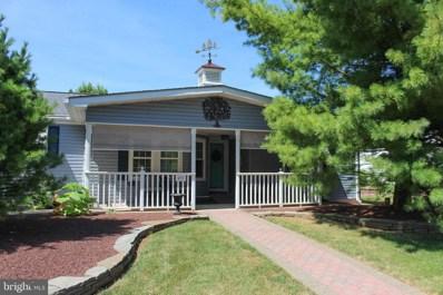 497 Goldenrod Crossing W, New Hope, PA 18938 - #: PABU479160