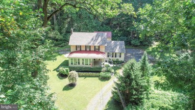 4627 Upper Mountain, New Hope, PA 18938 - MLS#: PABU479176