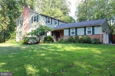 47 Scarlet Oak Drive, Doylestown, PA 18901 - #: PABU479186