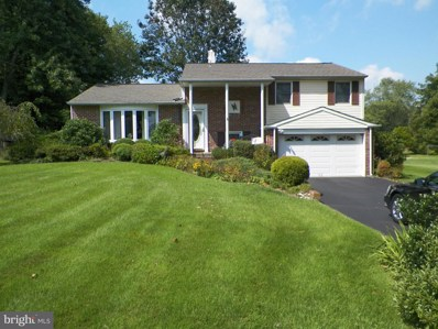 696 Holland Road, Southampton, PA 18966 - #: PABU479226